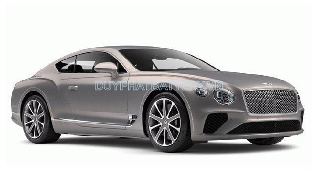 Continental W12 Coupe 2021