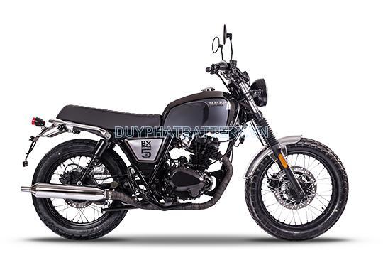 BX125 Classic