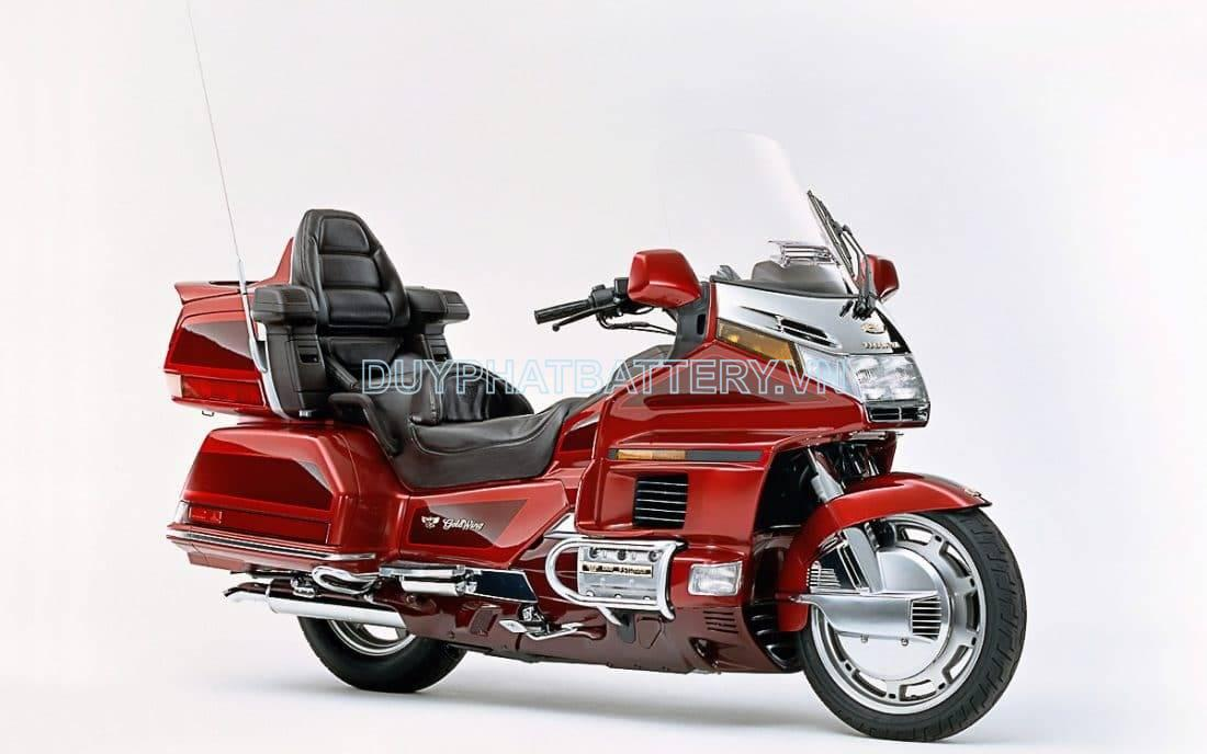 GL1500 Gold Wing