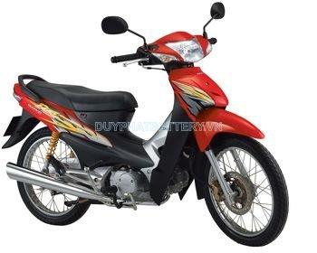 Wave RS 100