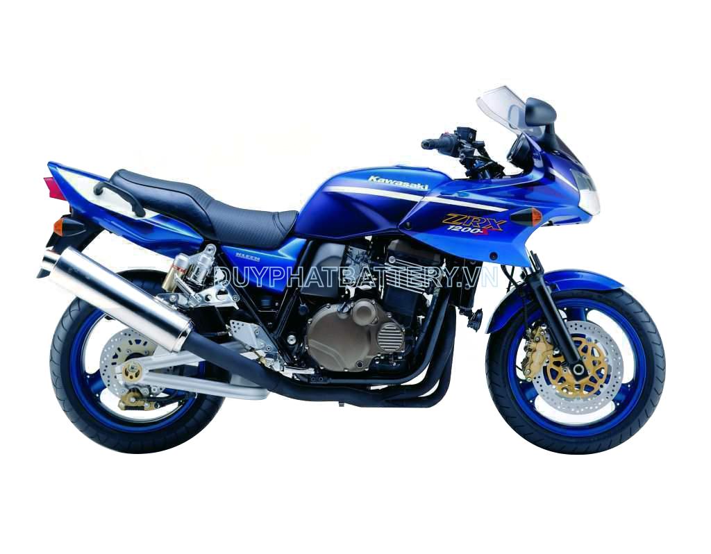 ZRX 1200