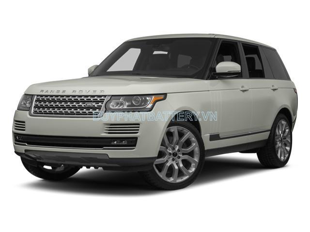 Range Rover VOGUE LWB