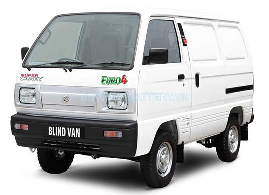 Window Van